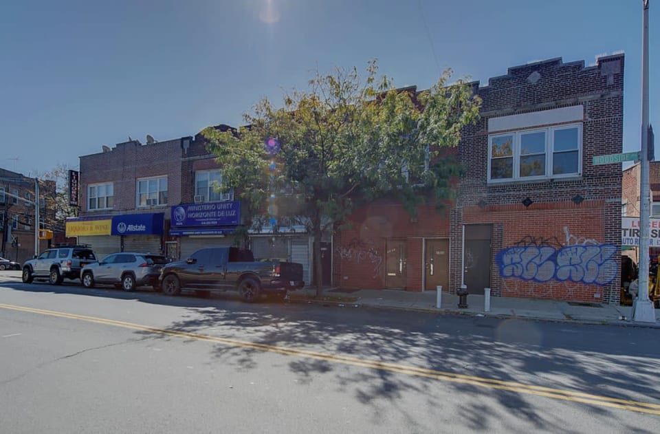 68-06 Woodside Avenue #Building preview