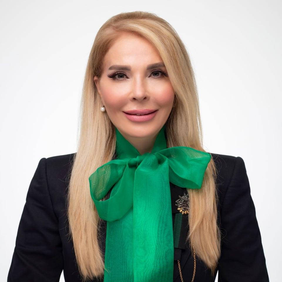 Sharon Soltanian