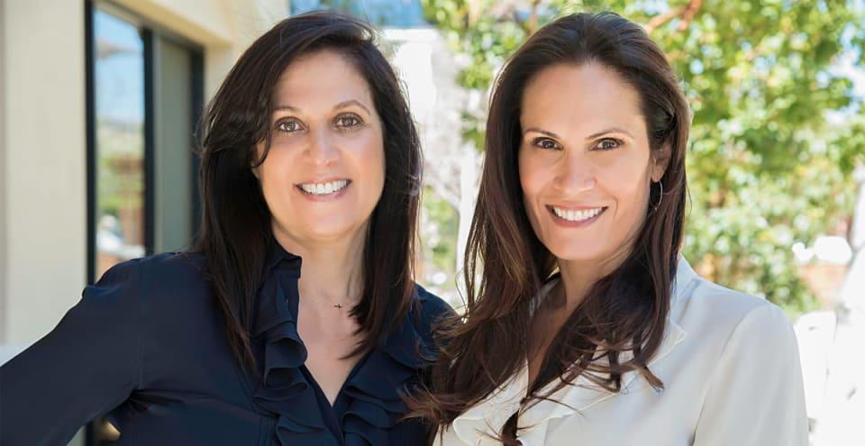 Team Nicki  & Karen