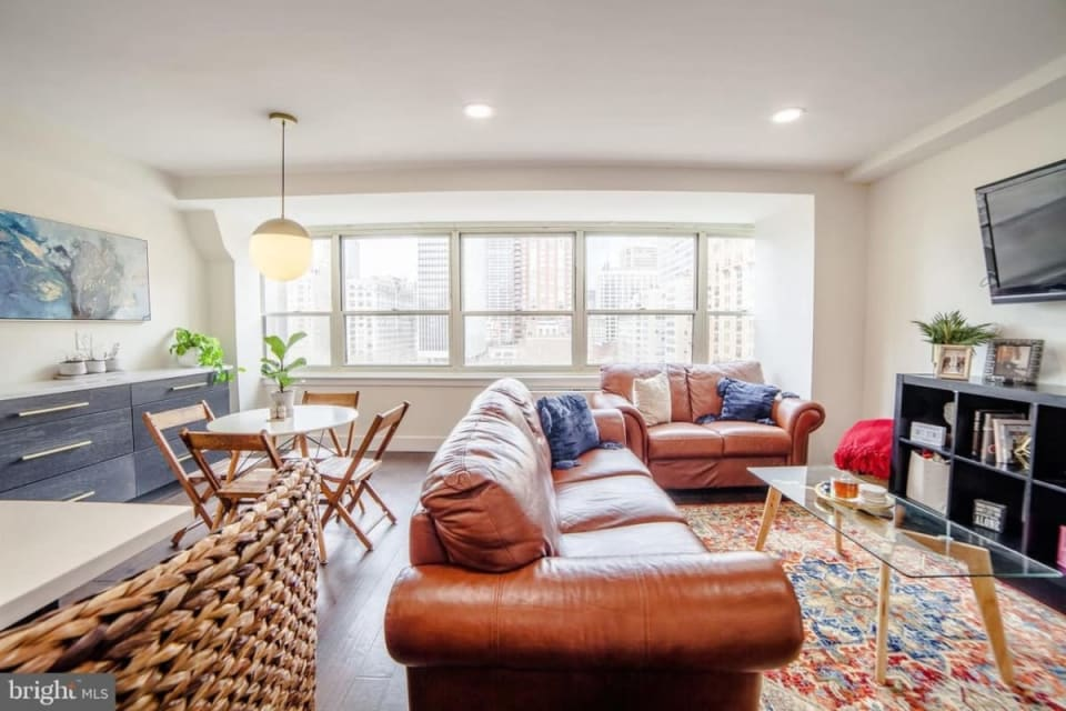 1806-18 Rittenhouse Sq, #1212 preview