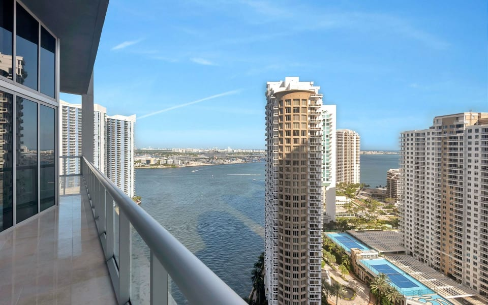 465 Brickell Ave Unit: 2801 preview