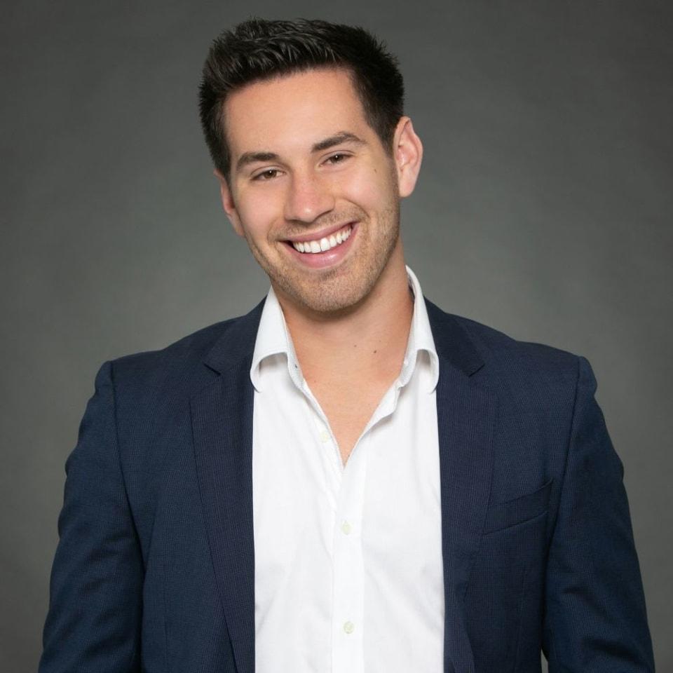 Cody Garcia