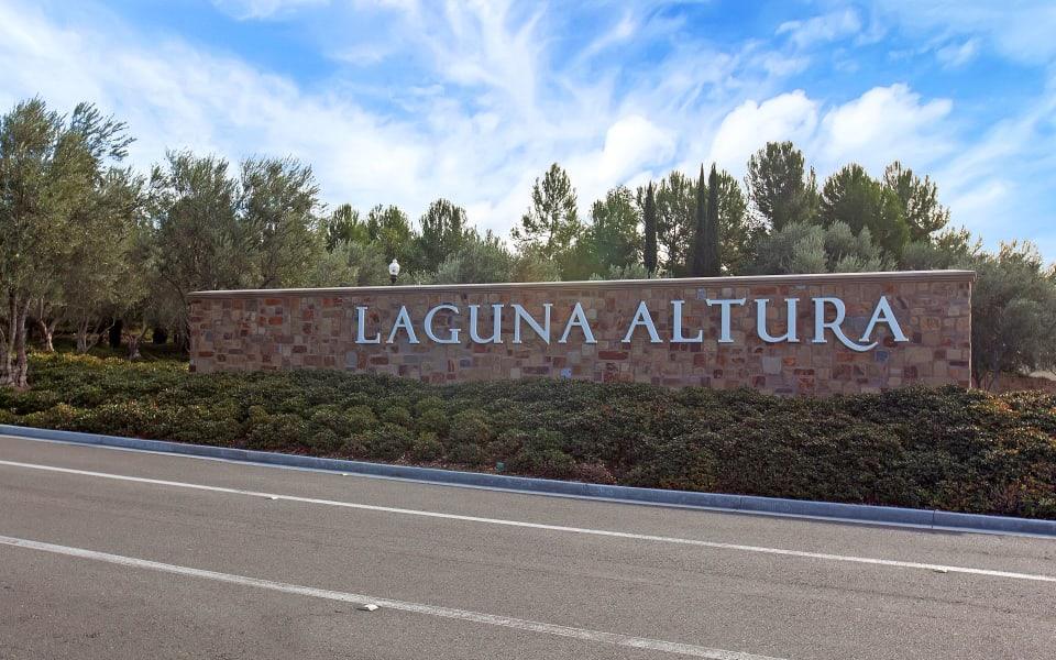 Laguna Altura