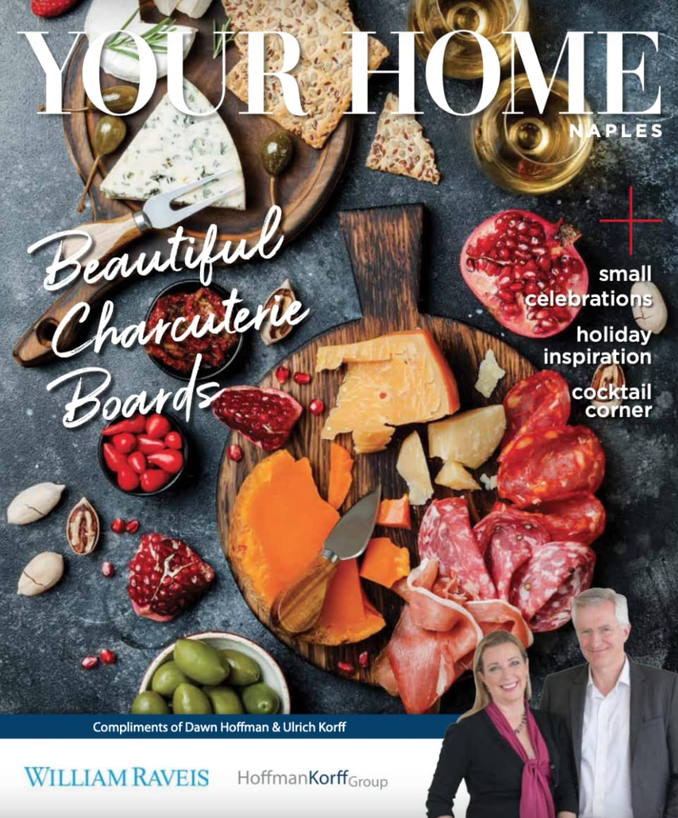 Your Home Magazine / November 2020 Issue