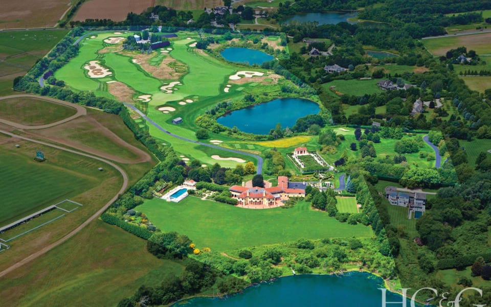 This Bridgehampton Listing Has Been Reduced From $75 to $50 Million