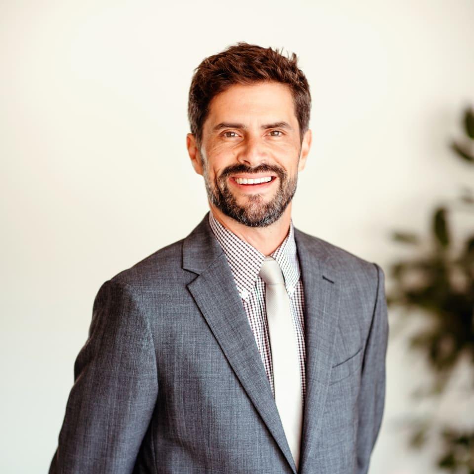 Joaquin Garcia photo