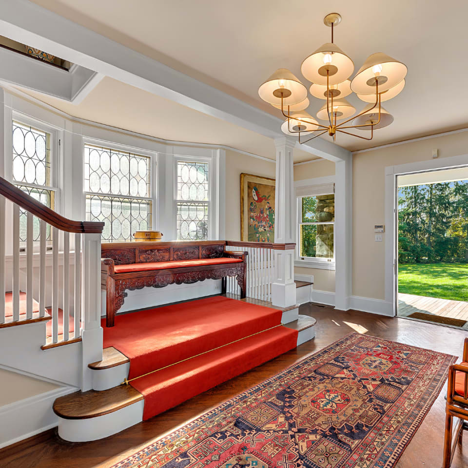 "Greenwich Time: ""Renovated Greenwich Antique on the Market for the First Time in 20 Years"""