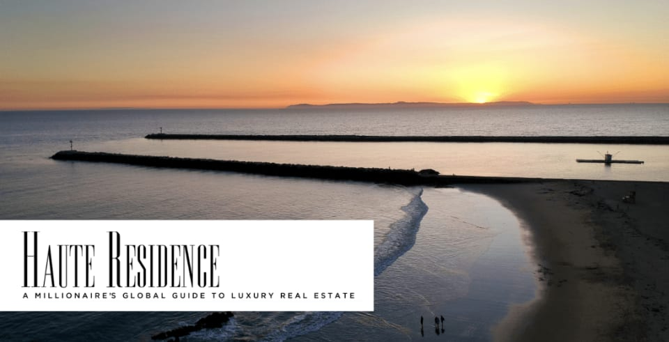 Haute Residence Continues Partnership with Timothy Tamura