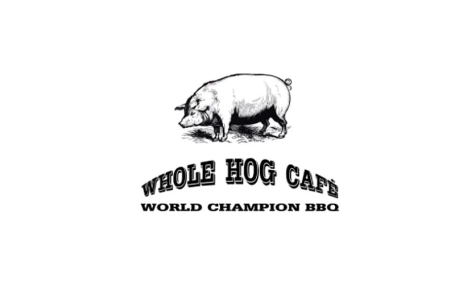 Whole Hog Cafe