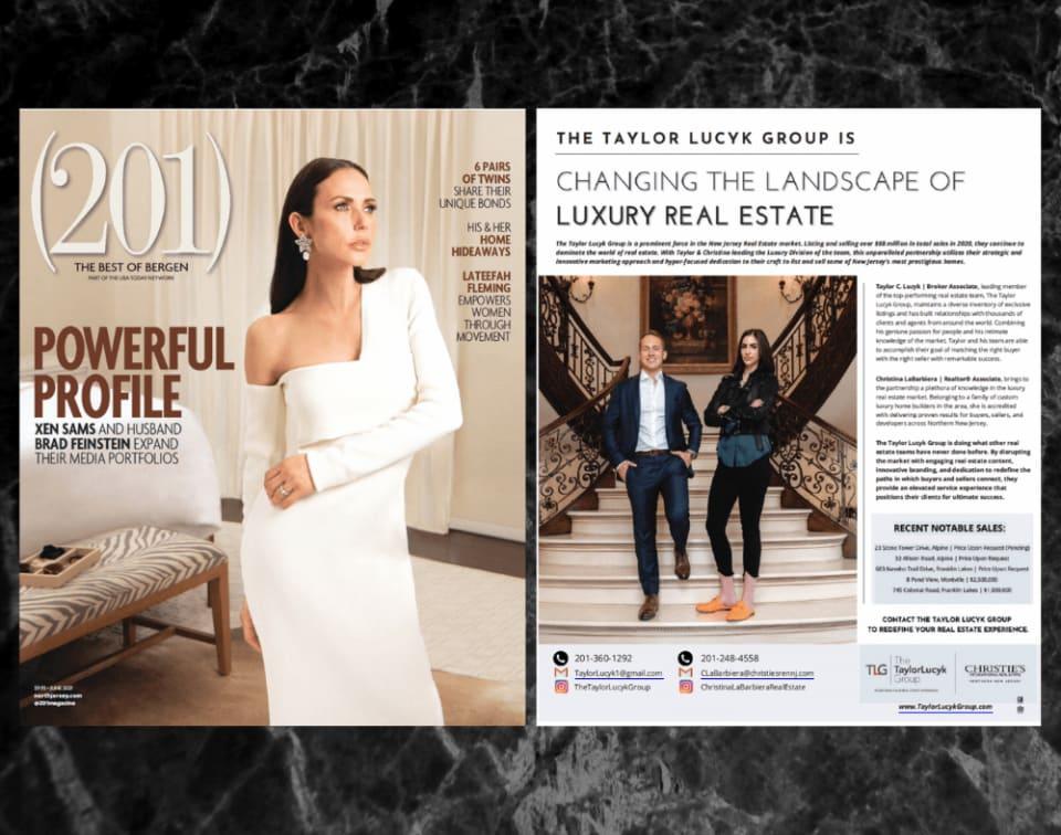 201 Magazine - June 2021