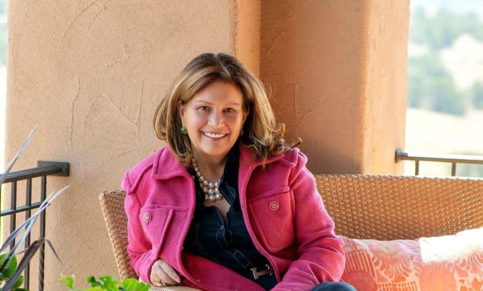 Escape to Santa Fe With Darlene Streit