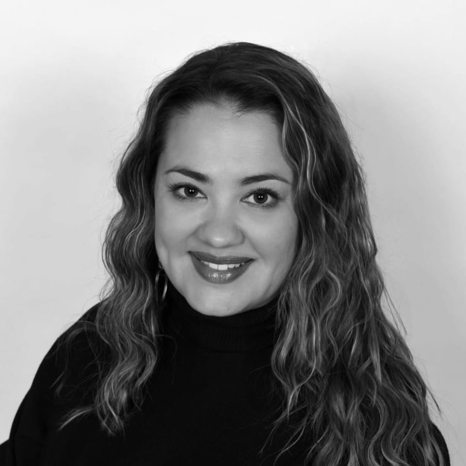 Alison Matsuhara
