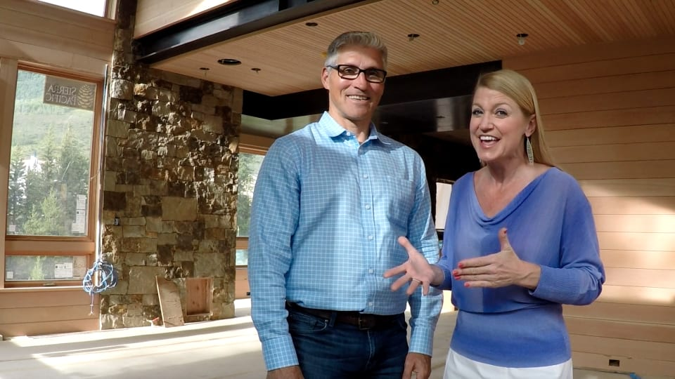 Off the Hill with Tricia Swenson: Vail Village's newest modern home