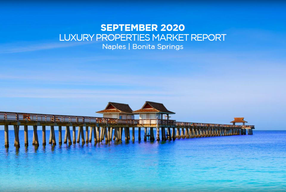 Luxury Properties Market Report - September 2020