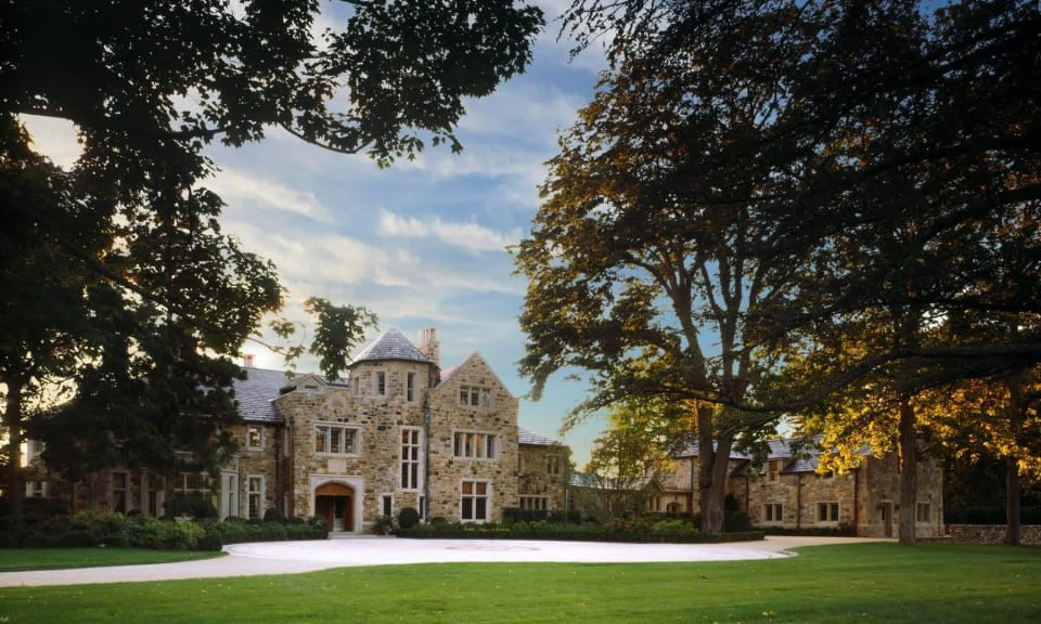 Real Deal: Hedge Fund Billionaire Sells CT Mansion for $25M