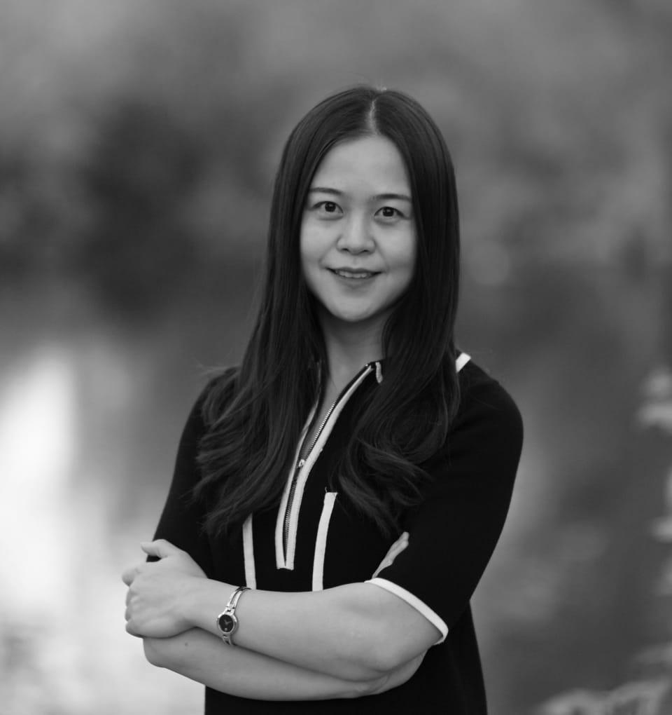 Simon Jing Xue
