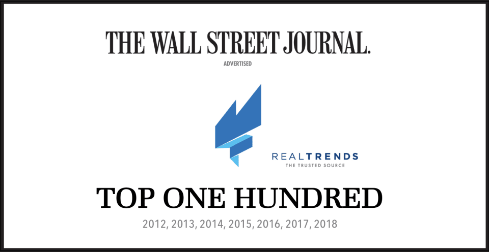 The Thousand, Fourteenth Annual Real Estate Ranking Recognized in the Wall Street Journal