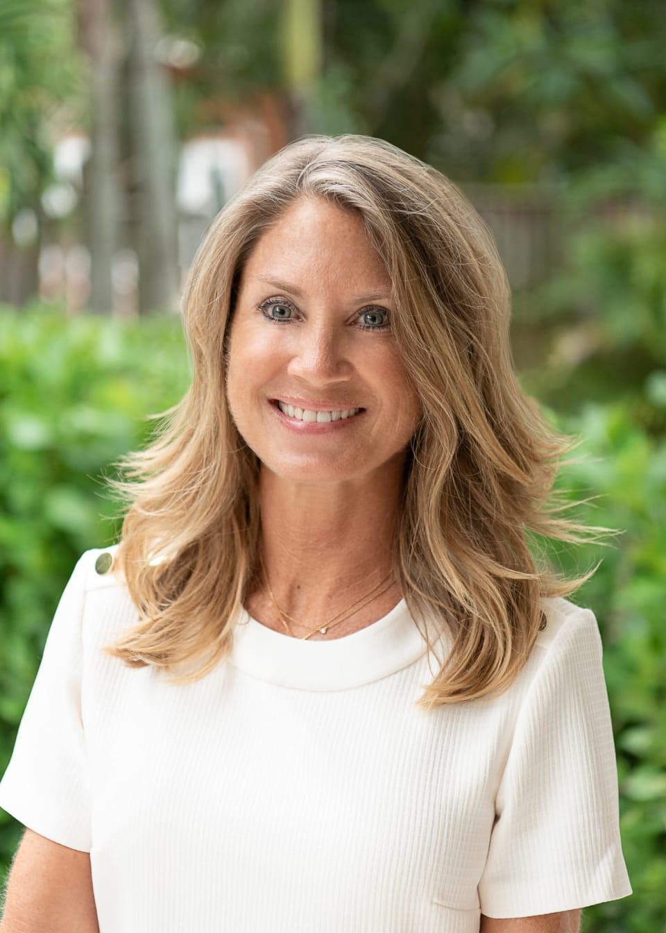 Wendy Garber