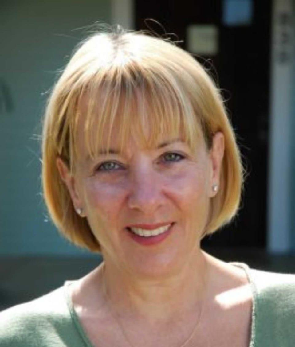 Suzanne Costello