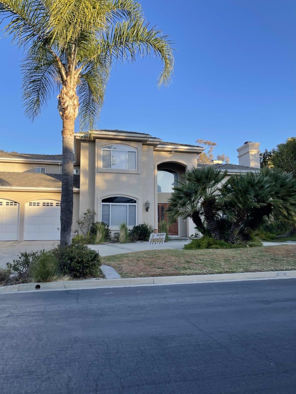 Gated Anaheim Hills