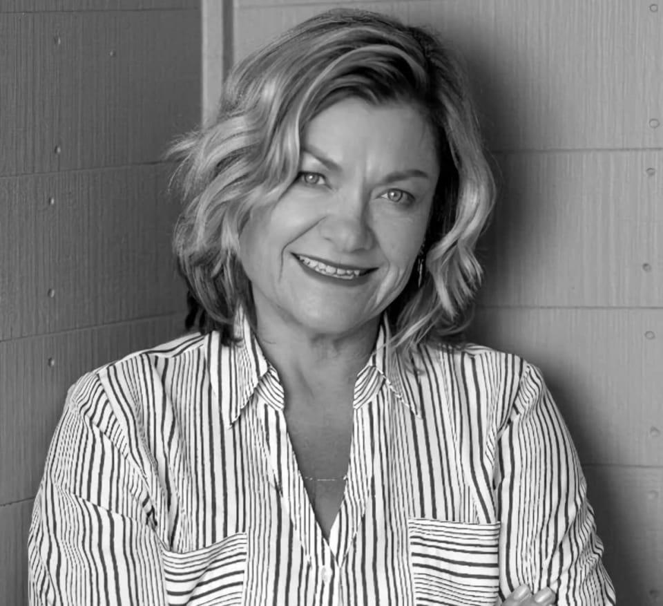 Christine Benson Photo