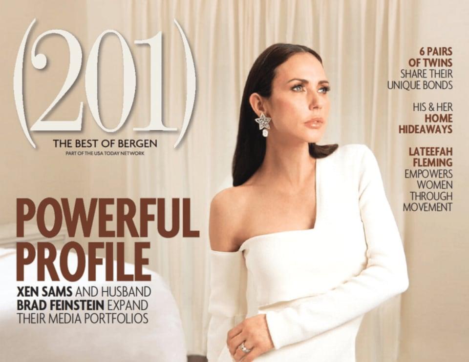 (201) Magazine June Edition