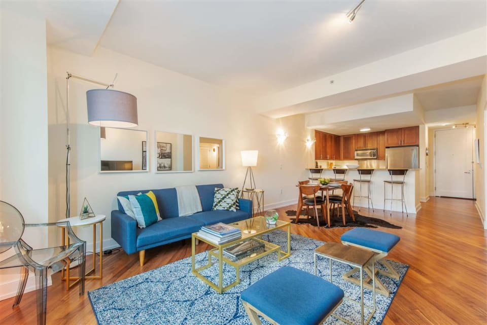 105 Greene St, #1701 preview