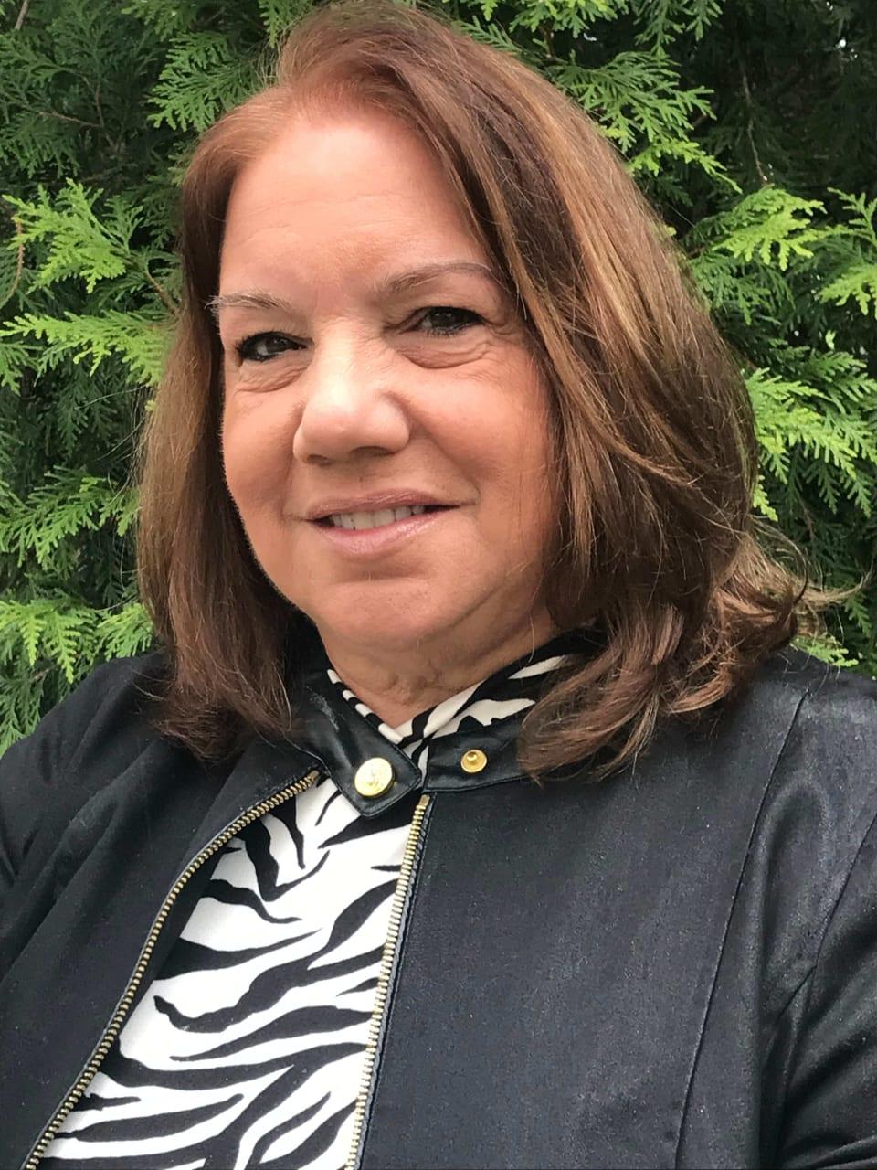 Cynthia Kaczmarski