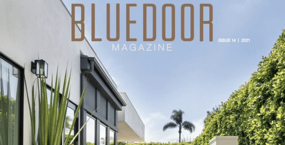 Blue Door Features Record Sale Home With Valia Properties Representing Seller and Buyer