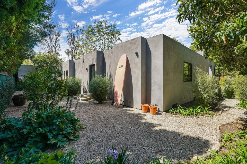 Private Zuma Canyon Estate