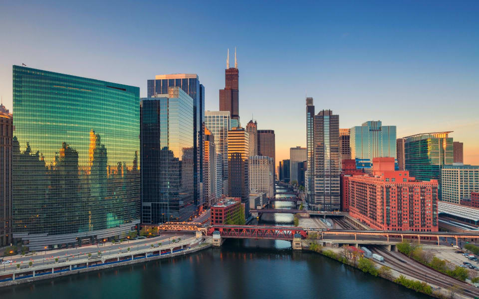 Chicago Condominium photo