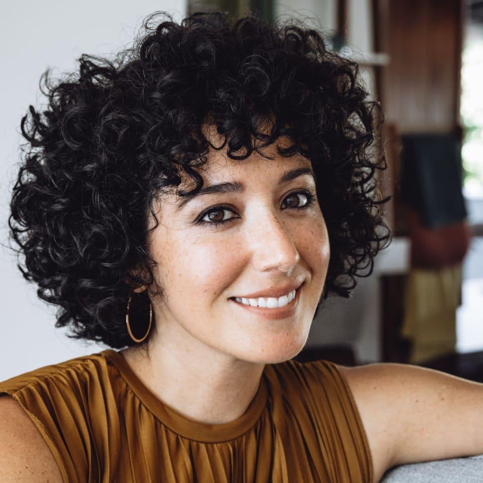 Romina Gil de Matos