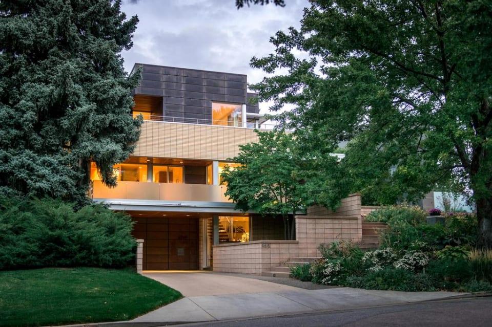 $4.88M home sale breaks record for Denver