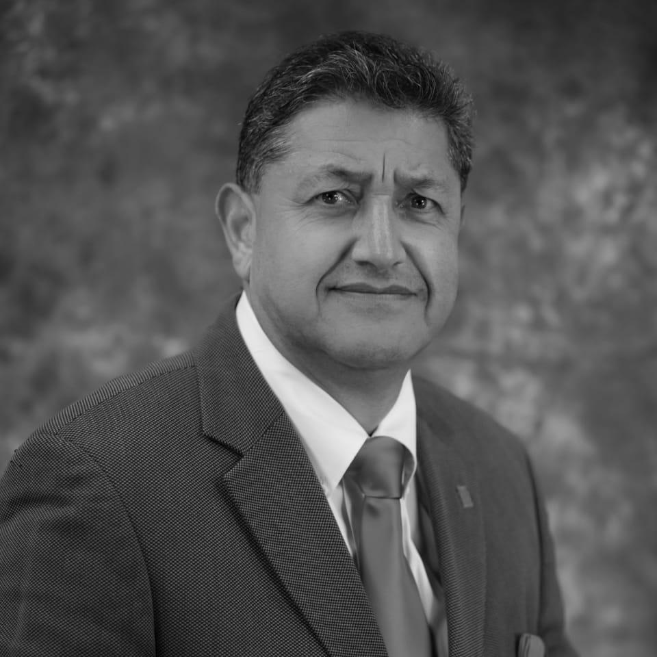 Miguel Velazco