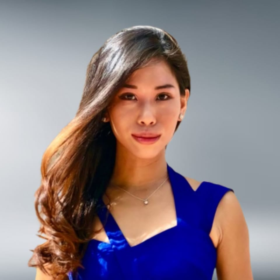 Cassie Ngai