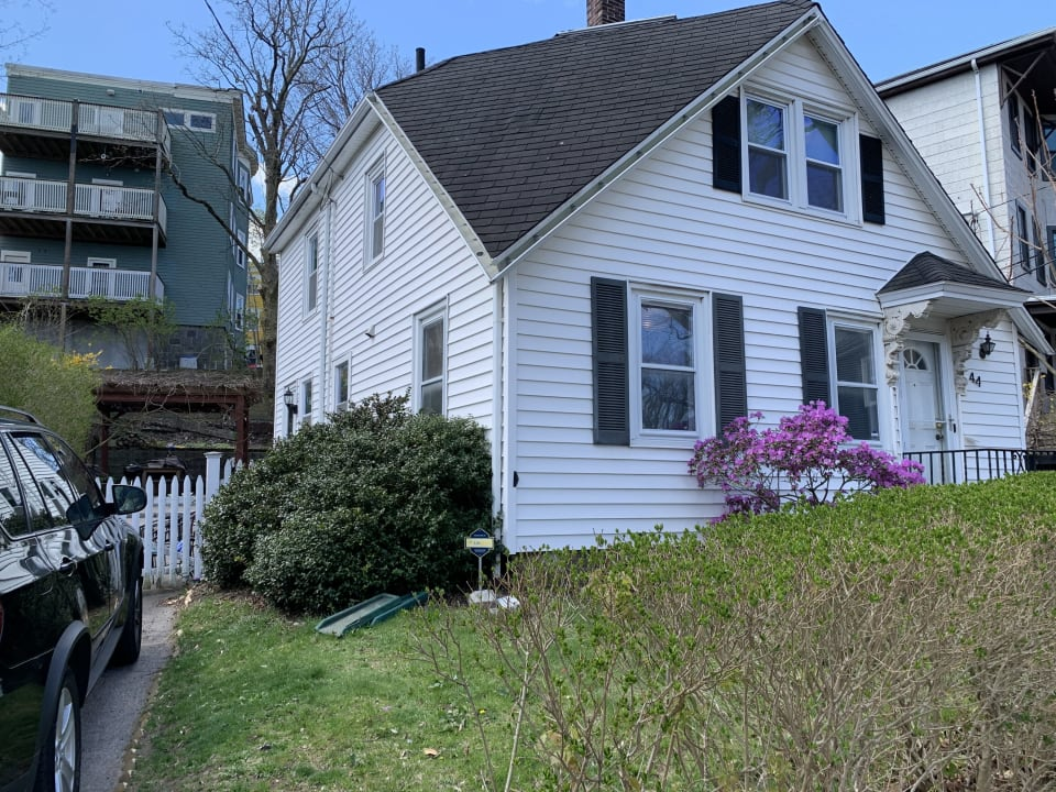 Coming Soon Jamaica Plain 3 Bedroom Single Family preview