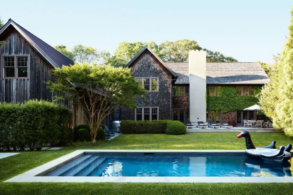 Interior Designer Robert Stilin's Harmonious Hamptons Home Asks $6M