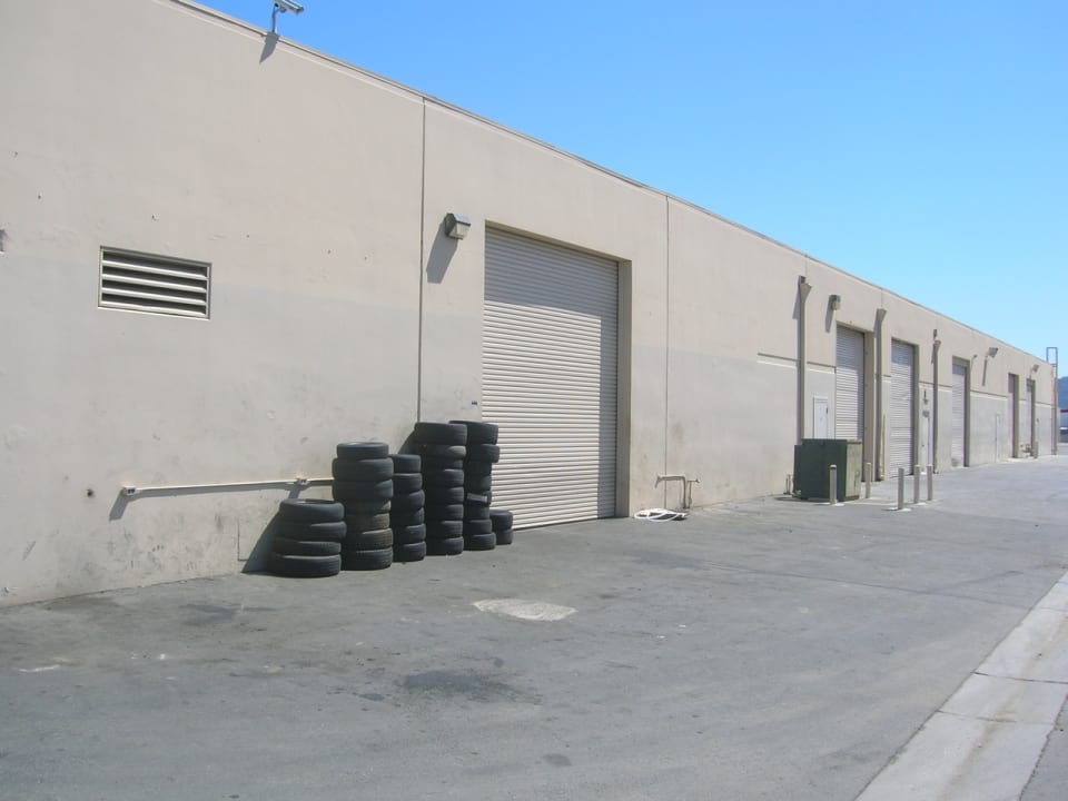 Commercial Building Temecula CA.