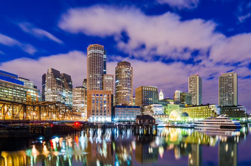 Top 20 Boston Real Estate Agents on Social Media
