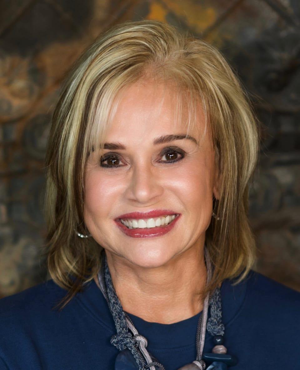 Joan Killian Everett