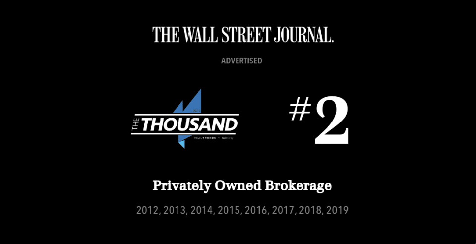 Valia Properties Recognized as a Top Twenty Privately Owned Brokerage in the Nation