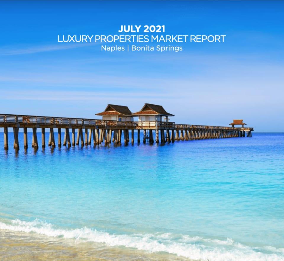 Luxury Properties Market Report for June 2021