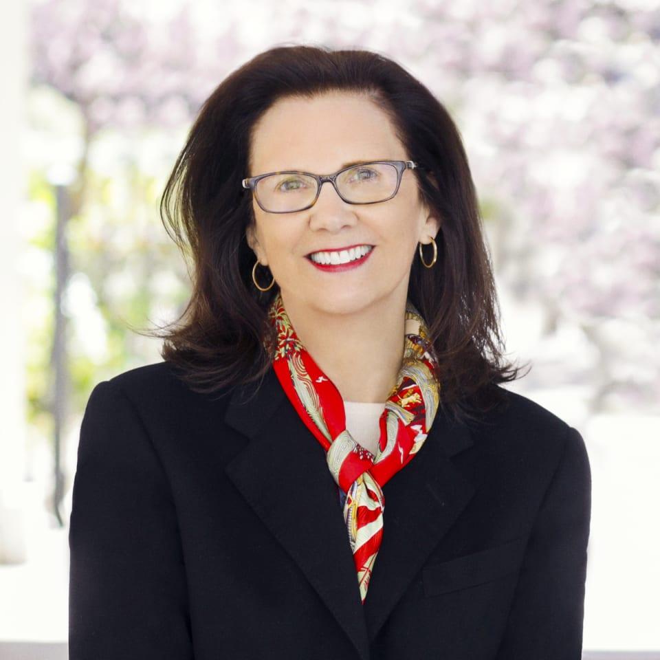 Carolyn  Sarsen