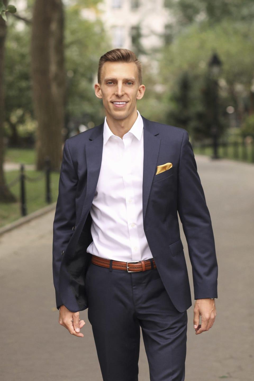 Brett Helberg
