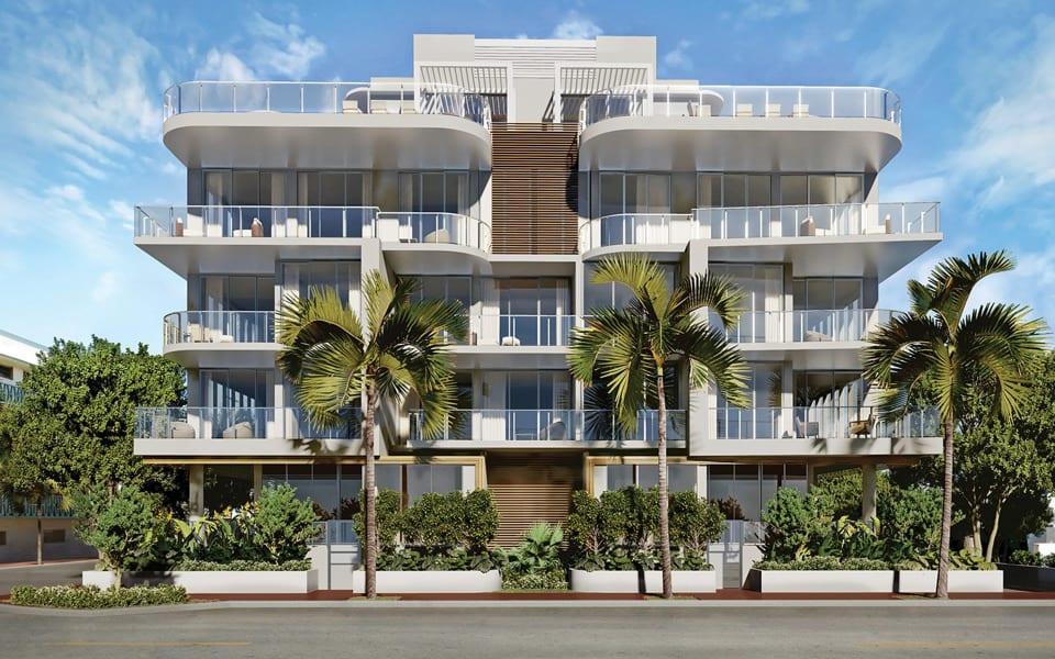 Ocean Park South Beach