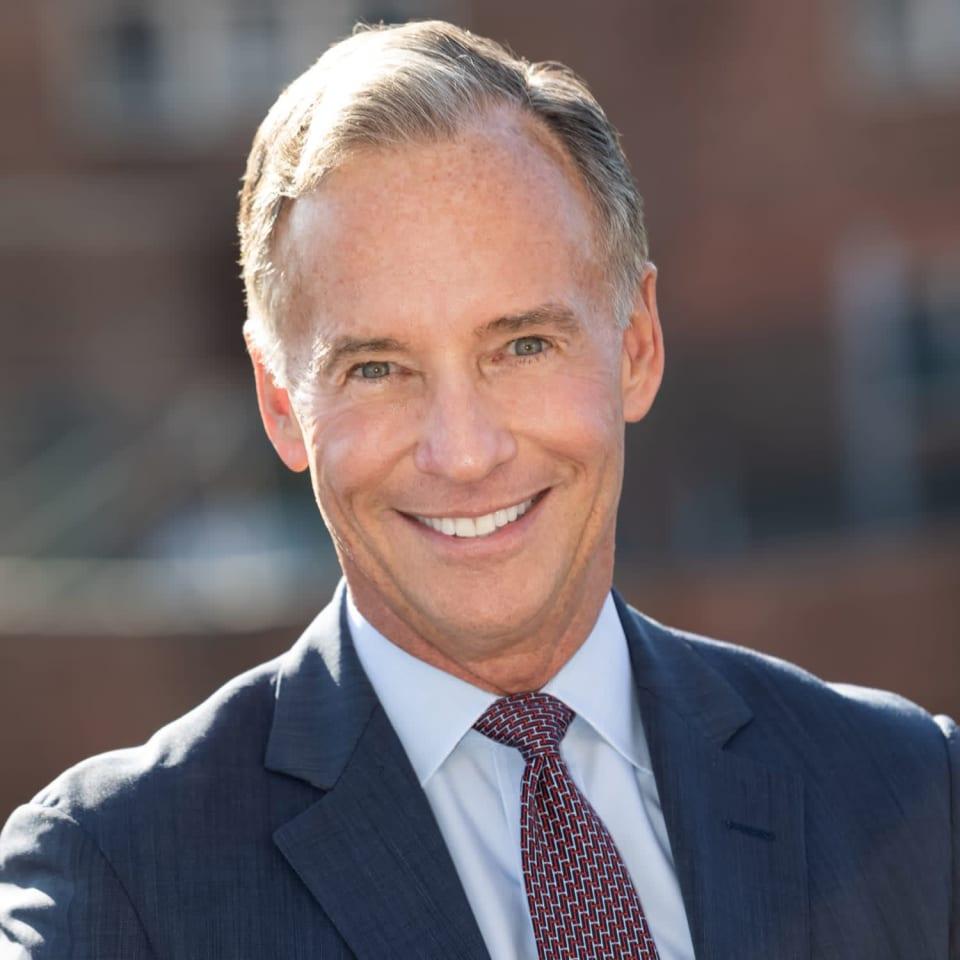 Kevin B. Brown
