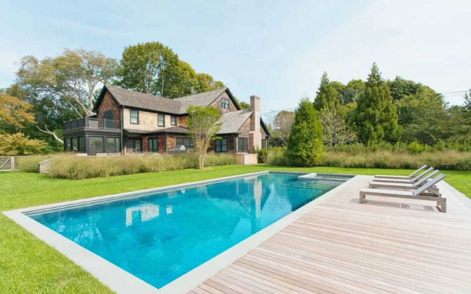 What $7M buys you in Sagaponack