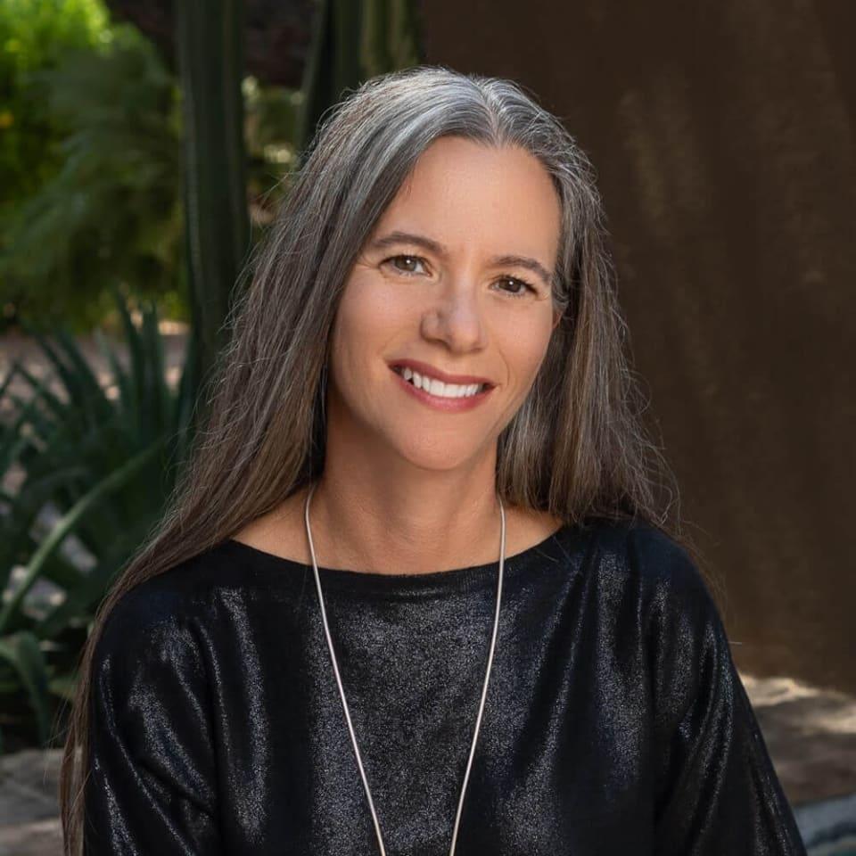 Amanda Comstock