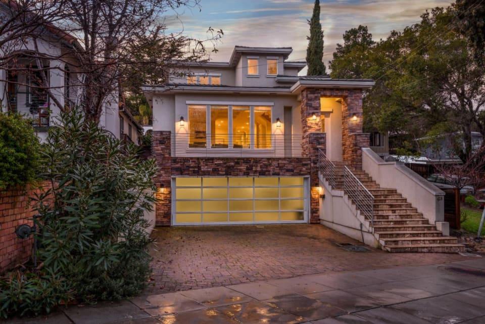 428 Ave Del Ora  Redwood City, CA 94062 preview
