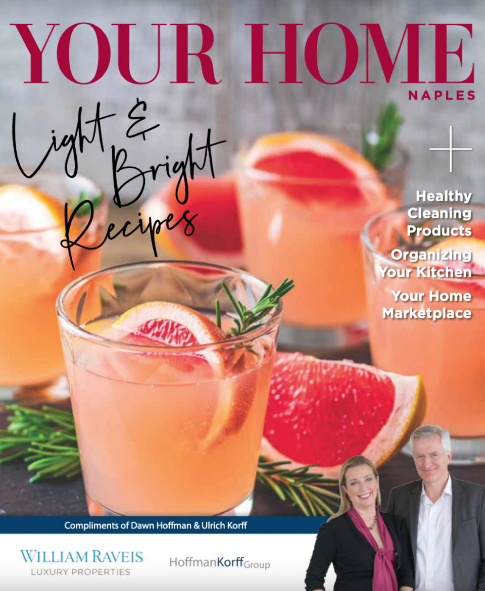 Your Home Magazine / February 2021 Edition